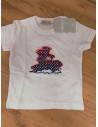 Camiseta Lunar de La Ormiga