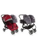 Capazo compacto de coche de bebé de Baby Jogger