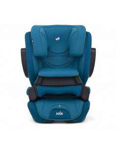 Silla de auto isofix 1-2-3 Joie Traver Shield Pacific