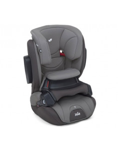 Silla de auto isofix 1-2-3 Joie Traver Shield Dark Pewter