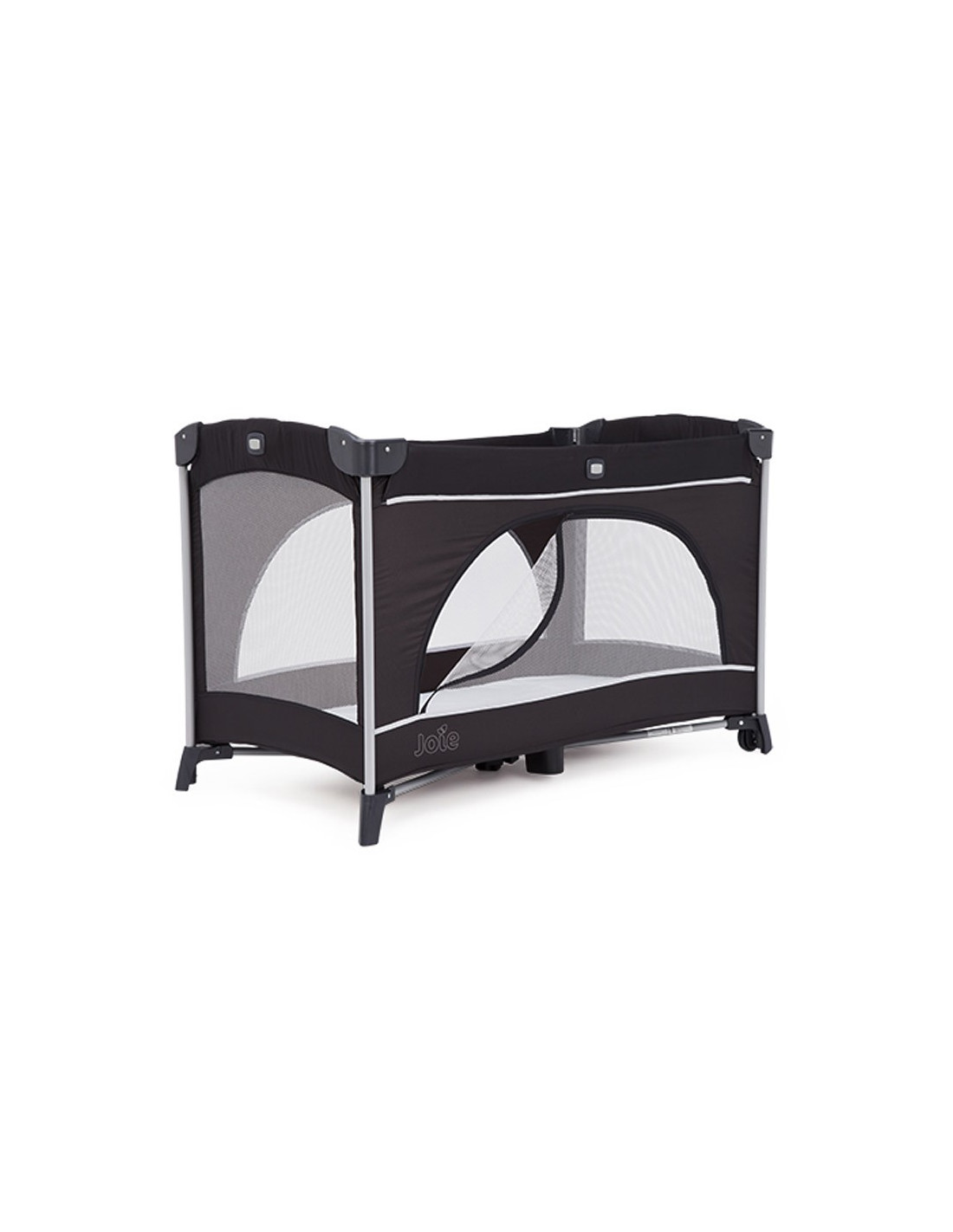 cuna de viaje joie allura 120 black ink env o 24h. Black Bedroom Furniture Sets. Home Design Ideas