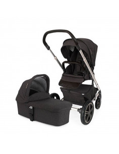 Coche de bebé duo Nuna Mixx suited