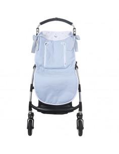 Colchoneta para silla de paseo universal Ciel de Uzturre