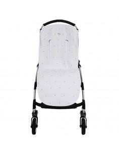 Colchoneta para silla de paseo universal 00 Ciel de Uzturre