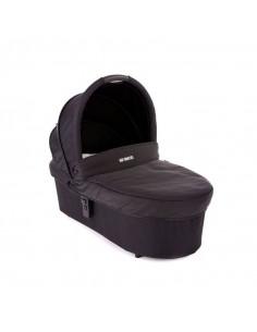 Capazo Baby Monsters Globe - Compact negro