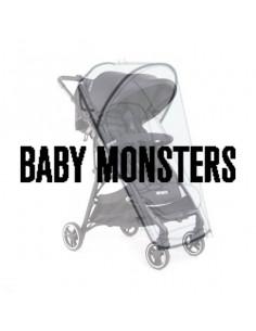 Burbuja de lluvia para silla Baby Monsters Kuki