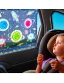 Tapasol Bubble Dream para el coche de Benbat