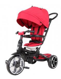 Triciclo Q Play Prime rojo