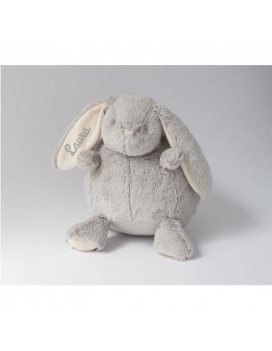 Muñeco Bolita Personalizado gris +0m