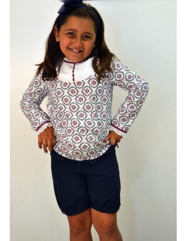 Vestido 1015 de Pilar Batanero