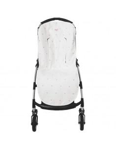 Colchoneta para silla de paseo universal AB BOPI de Uzturre