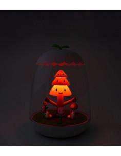 Lámpara infantil árbol de Petit Akio