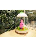 Lámpara infantil conejo de Petit Akio