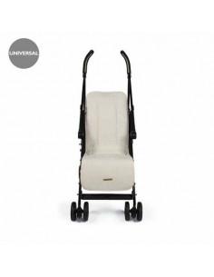 Colchoneta recta para silla de paseo Forest de Pasito a Pasito