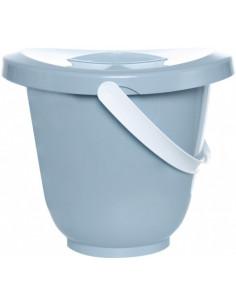 Cubo para pañales celestial blue de Luma Babycare