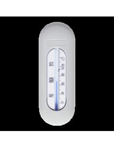 Termómetro de baño light grey de Luma Babycare