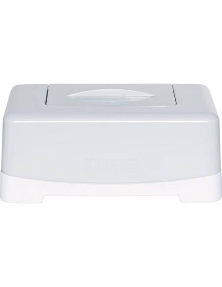 Caja para toallitas Light grey