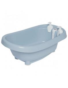 Cubeto de bañera thermobath celestial blue