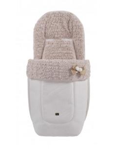 Saco silla ligera polar Versalles de Mico's Colección