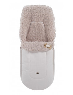 Saco silla Bugaboo polar Versalles de Mico's Colección
