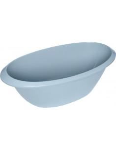 Cubeto de bañera bebé Luma celestial blue