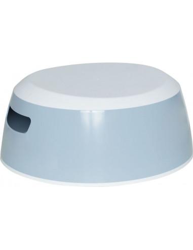 Escalón de baño celestial blue de Luma Babycare