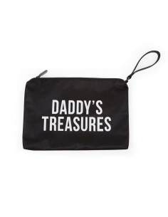 Neceser bebé Child Home Daddy Treasures negro