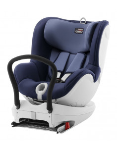 Silla de auto Römer dual fix Moonlight Blue