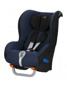 Silla de auto grupo 1-2 Britax Max Way Moonlight Blue