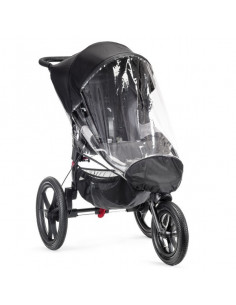 Capa de lluvia City Mini Zip de Baby Jogger