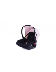 Pack capota cupcake silla de auto Luna de Baby Monsters