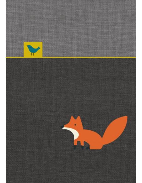 Capazo Cosatto Woosh XL mister fox