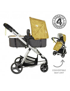 Coche duo Cosatto Giggle Mix Hop to It