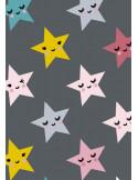 Silla de auto Cosatto Moova2 Happy Hush Stars grupo 1