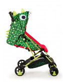 Silla de paseo Cosatto Woosh Dino Mighty