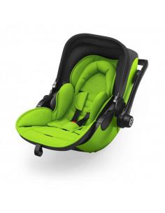 Silla de auto Kiddy Evo-Luna i-size2 lizard green