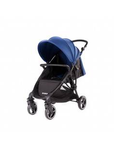 Silla de paseo Baby Monsters Phoenix midnight