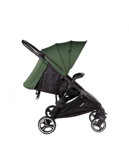 Silla de paseo Baby Monsters Phoenix forest