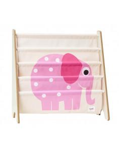 Librería infantil elefante de 3 Sprouts
