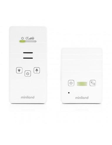 Vigilabebés audio Digitalk Easy de Miniland