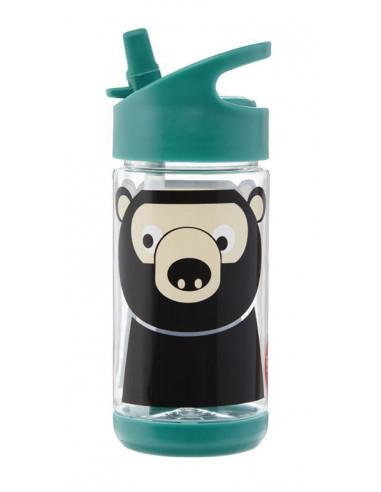 Botella infantil oso de 3 Sprouts