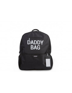 Mochila Child Home Daddy Bag negro