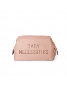 Neceser Child Home baby necessities rosa