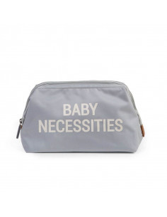 Neceser Child Home baby necessities gris
