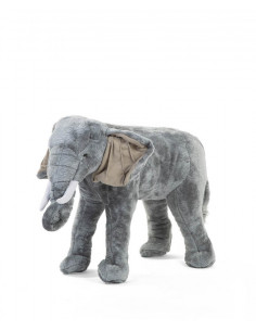 Peluche Elefante de 60cm de Child Home
