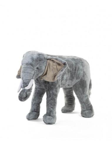 Peluche Elefante de 60cm de Child Home