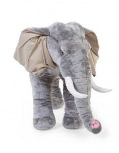 Peluche Elefante de 75cm de Child Home