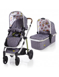 Coche bebé duo Cosatto Wow Dawn Chorus