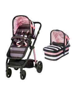 Coche bebé duo Cosatto Wow Go Lightly 3