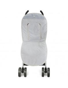 Colchoneta para silla de paseo Do Amelie de Uzturre